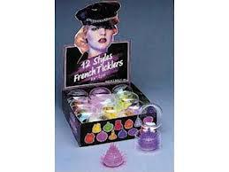 """engrosadores estilo francés, o ]""""condones castigadores"""", caja con 12, supercondon.com.mx"""