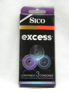 Sico Excess supercondonmx
