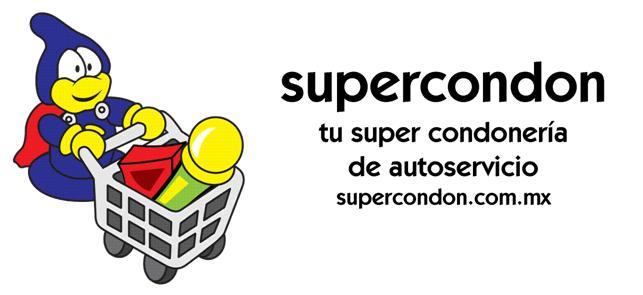Supercondon condoneria en Ciudad de Mexico